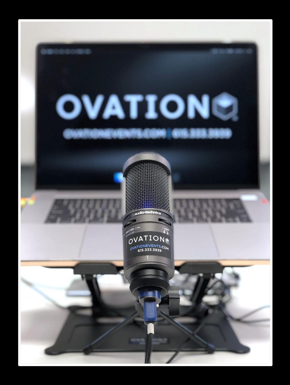 Virtual Speaker Preparation